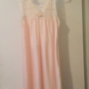 Dior Nightgown-Vintage-Small